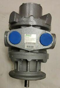New Speedaire 22UX53 Air Motor 9.5HP 280CFM 2000RPM