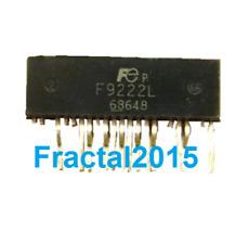 1Pcs F9222L F9222 FUJI ZIP-13