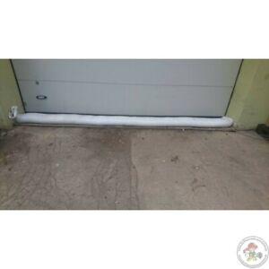 PP-Schlauchgewebe, Sandsack-Schlauch, Hochwasserschutz, Sandsäcke