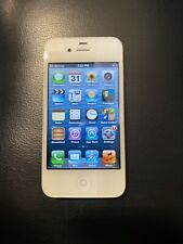 Apple iPhone 4s - 16gb- White (AT&T) A1387 (CDMA + GSM)