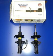 NEW OE QUALITY MONROE FRONT VOLVO S60 V70 R 2.5T SHOCK ABSORBERS (x2) C2501S