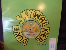 """2 Live Crew Move Somethin' 12"""" radio stations only release near mint vinyl"""