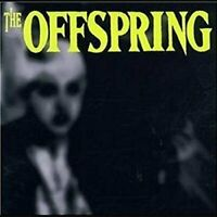 The Offspring - The Offspring [CD]