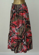 George Cotton Maxi Skirts for Women