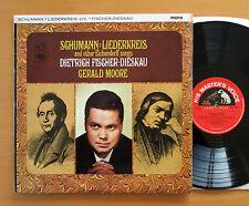ALP 2103 Schumann Liederkreis Fischer-Dieskau Gerald Moore EX/VG (= ASD 650)