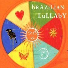 BRAZILIAN LULLABY  CD NEW!