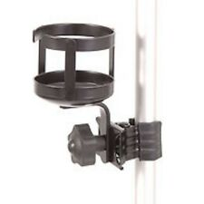 Kinsman Mic Stand Cup / Drink Holder Clamp On Hanger Cup Holder KCH01