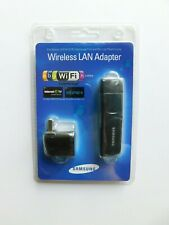 Samsung Wireless LAN Adapter for 2009-2010 TV & Blu-Ray Player - WIS09ABGN