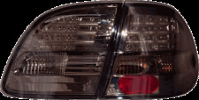 Back Rear Tail Lights Lamp Indicator LED Smoke For Mercedes S211 Estate 06-09