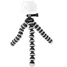 Portable Mini Flexible Tripod Octopus Stand Gorilla Pod For Gopro Camera/SLR/DV