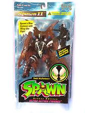 MCFARLANE TOYS Spawn II Deluxe Edition Figure Series 3 Techno Manga