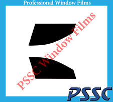 Daewoo Nubira Estate 2008-2010 Pre Cut Window Tint/ Front Windows