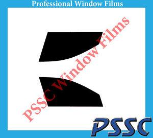 Daewoo Nubira Estate 2008-2010 Pre Cut Car Auto Window Tint Front Windows Kit