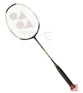 Yonex Nanoflare 170 Light Badminton Racket - Lime