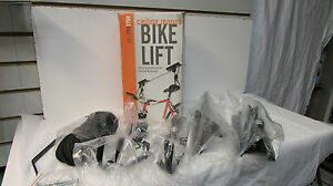 ProStor Ceiling Mount Bike Lift ~ Racor Home Storage Products