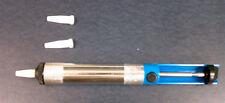 Desoldering Pump Sucker Solder Removal Vacuum 2 Tips