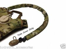 Camelbak Hydration Tube Cover - Water Bladder Reservoir Multicam Sleeve
