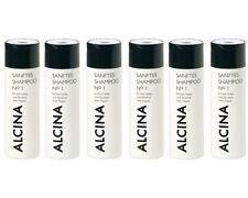 ALCINA Hyaluron Shampoo 250ml Haar Hitzeschutz