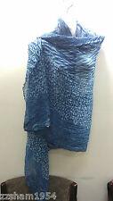 """Amiee Lynn Women's Large Chiffon Scarf Wraps Shawl Stole Soft Scarves 42""""X72"""""""