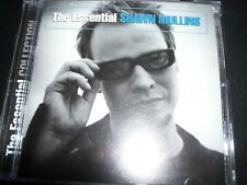 Shawn Mullins Essential Best Of Greatest Hits (Australia) CD – Like New