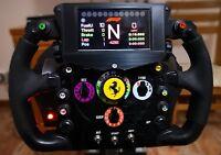 COOL Handwheel Xbox Thrustmaster TMX feedback VOLANTE Force