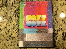 THE CLAP PRESENTS SOFTCORE RARE OOP DVD! 2008 BODYBOARDING JEFF & DAVE HUBBARD!