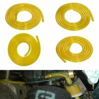 Petrol Fuel Line Hose Gas Pipe Tubing 4 Sizes For Trimmer Chainsaw Blower Tools
