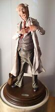 """Giuseppe Armani Retierd Figurine """"Doctor"""". Hard To Find"""