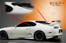 Toyota Supra toit Spoiler OEM/TRD Style, Aero, Performance, Racing, Bodykit v7