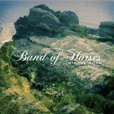 Mirage Rock - Band Of Horses CD 88725469052 COLUMBIA