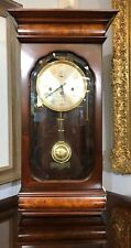 New England Clock with Pendulum from Germany