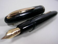 STYLO EDACOTO 90 COLLECTION PLUME OR 18 K VERS 1940