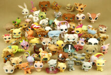 My Little Petshop 62 Different Figures lot#A