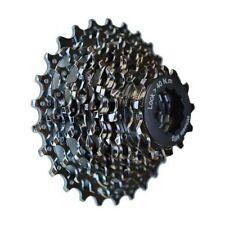 Kassetten, Zahnkränze und Ritzel für Rennrad