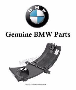 For BMW E90 E91 E92 325i 328i Driver Left Side Cup Holder in Dashboard