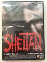 Sheitan (Vincent Cassel) DVD NEUF SOUS BLISTER