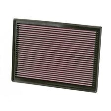 K + N REPLACEMENT PERFORMANCE AIR FILTER EXTRA FLOW - 33-2391 TOP QUALITY
