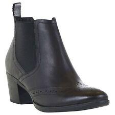 Women's GC Shoes Victoria Chelsea Boot Black Size 6 #NJCHB-449