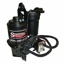 Air Ride Suspension Compressor & Dryer 2000-2006 GMC Yukon