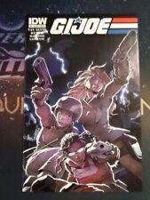 GI Joe #2 IDW Cover RI2014 VF/NM (BIK036)