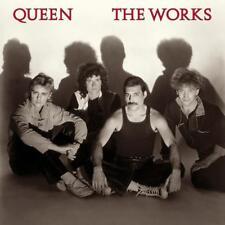 The Works (2011 Remastered) Deluxe Version von Queen (2011)