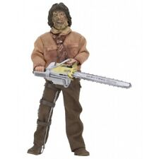 """The Texas Chainsaw Massacre 3 Leatherface 8"""" Action Figure by NECA"""