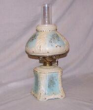 Antique Kerosene or Oil Lamp – Wavecrest Wave Crest
