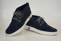 Timberland Amherst Chukka Boots Gr 44 US 10 Sneakers Herren Schuhe A17EJ