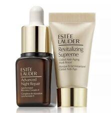 Estee Lauder Revitalizing Supreme Global Anti Aging Mask & Advanced Night Repair