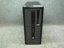 HP EliteDesk 800 G1 Tower PC with Intel Core i5-4570 3.20GHz 4GB RAM 250GB HDD