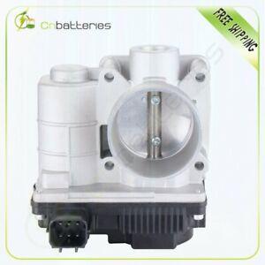 Throttle Body For Nissan For Sentra 1.8L L4 2002 2003 2004 2005 2006 16119-AU003