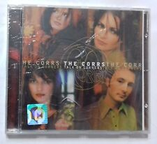 CD´S THE CORRS - TALK ON CORNERS