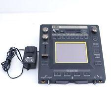 Korg Kaossilator Pro Pharase Sampler / Loop Recorder & Power Supply P-06667