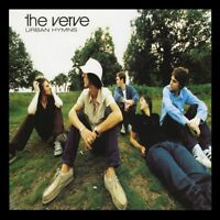 The Verve - Urban Hymns (NEW REMASTERED CD ALBUM)